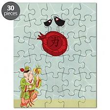 460_ipad_case-11 Puzzle