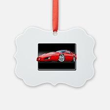 91_92_Firebird_Red Ornament