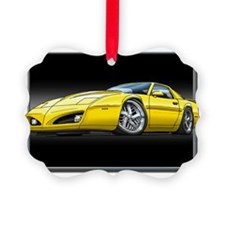 91_92_Firebird_Yellow Ornament