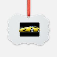 91_92_Firebird_Yellow Ornament