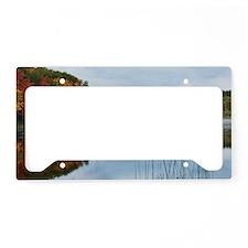 AutumnUP_ShoulderBag License Plate Holder