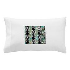 Elegant Damask by Leslie Harlow Pillow Case