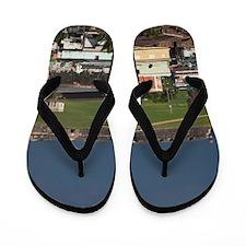 Old San Juan Flip Flops
