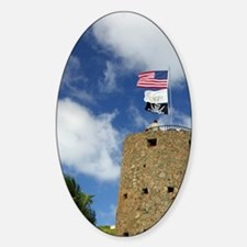 National Historic Landmarklotte Ama Decal
