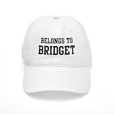 Belongs to Bridget Baseball Cap