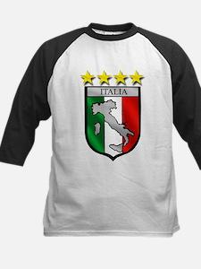 Italia Shield Tee