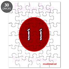 BAB 11 dark 3000 Puzzle