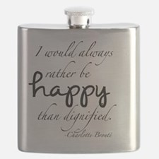 RatherBeHappyLight Flask