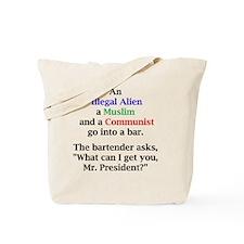 tshirt Tote Bag
