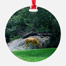 deerglass1 Ornament