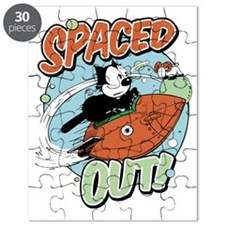 spacedout Puzzle