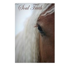 Soul Truth Postcards (Package of 8)