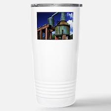 Croix. Estate Whim Plantation M Travel Mug