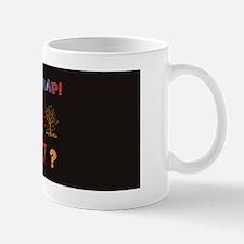 SMALL FRAMEBLANK87 Mug