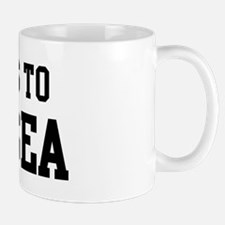 Belongs to Chelsea Mug