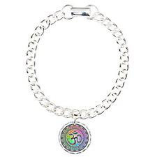 OM-mandala Bracelet