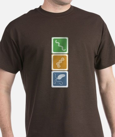 Beautiful Bacteria T-Shirt
