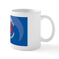 DontAnnoyMe-mw Mug