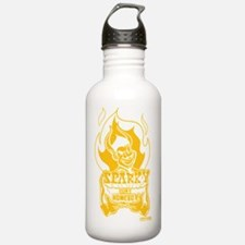 Sparky-Front Water Bottle