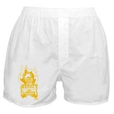 Sparky-Front Boxer Shorts