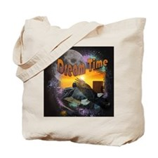 Dream Time Tote Bag
