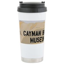The Rock Area: Detail of the Ca Travel Mug