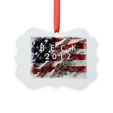 BECK Ornament