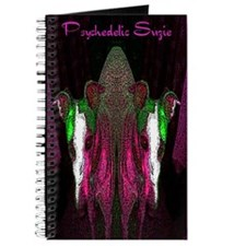 Psychedelic Suzie Journal