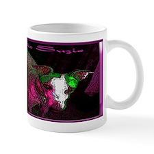 Psychedelic Suzie Mug