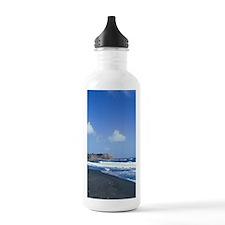 Caribbean, St. Vincent Water Bottle