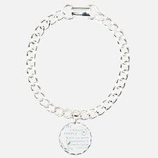 confucius Bracelet