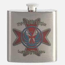 Templar Jedi v2 Large Flask