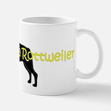 RottieSister Mug