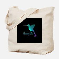 humming bird10 Tote Bag