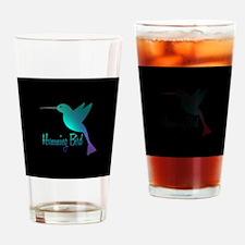 humming bird10 Drinking Glass