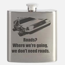 roads Flask