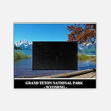Grand Teton National Park Picture Frame