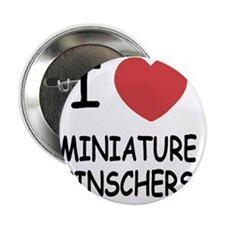 "MINIATUREPINSCHERS 2.25"" Button"