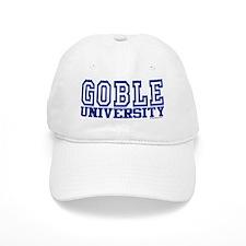 GOBLE University Hat