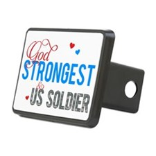 strongestARMY2 Hitch Cover