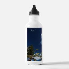 Puerto Rico, North Coa Water Bottle