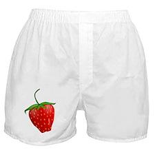 strawberry1 Boxer Shorts