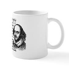 Shakepurse1 Mug