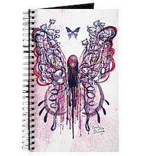 Emily Strange Butterfly Journal