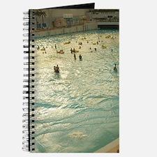 World Waterpark /Wavepool/ (NR) Edmonton M Journal