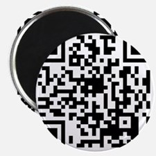 Scan This Magnet