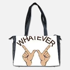 whatever1 Diaper Bag
