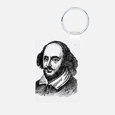 Shakespeare3g Keychains