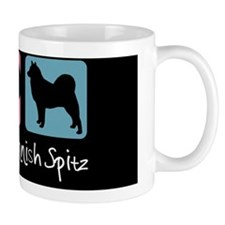 peacedogs3 Coffee Mug