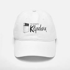 Klipschorn-retro-(front) Baseball Baseball Cap